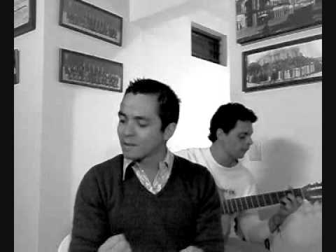 AYER TE PEDI VICTOR GARCIA COVER BY ROOMS