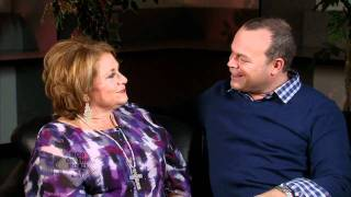 Sandi Patty - Rob on the Road - KVIE