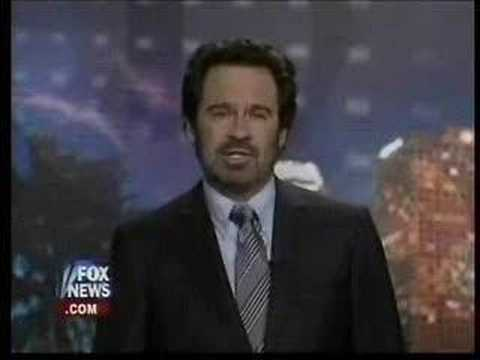 Dennis Miller Rips Harry Reid a new one.