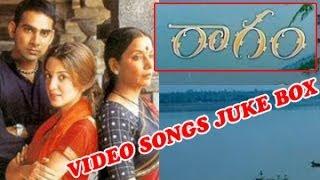 Raagam Video Songs Juke Box | Shabana Azmi | Prakash Kovelamudi | Perizaad Zorabian