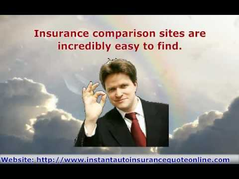 Getting an Auto Insurance Estimate