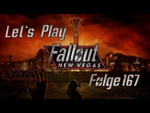 Let's Play Fallout New Vegas (German) #167
