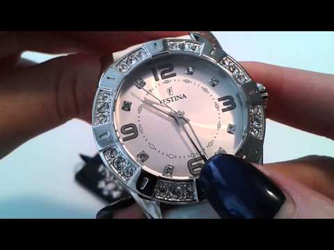 dámské hodinky FESTINA 165371