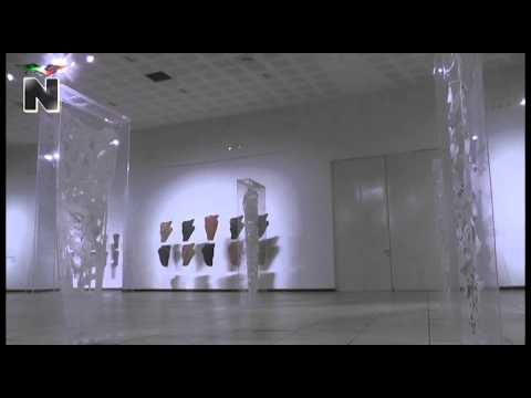 Muestran arte en Parque Cultural Reynosa