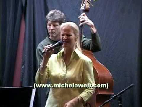 Michele Weir - Reno Concert Excerpts