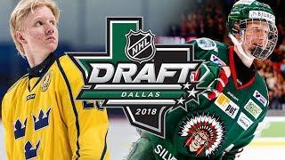 WHICH NHL TEAM DESERVES RASMUS DAHLIN MOST?