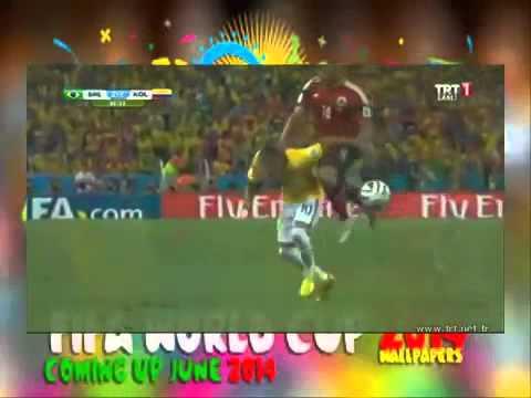 Neymar injury: Brazil's World Cup dream suffers setback | VIDEO