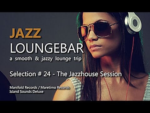 Lounge videolike for Jazzy house music