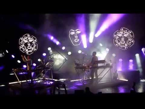 Disclosure - Latch (Live @ Lincoln Park Zoo)