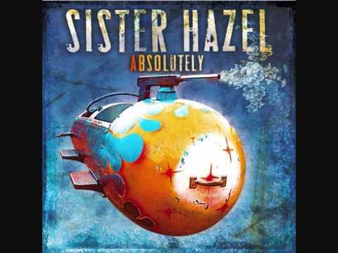 Sister Hazel - Shame on me