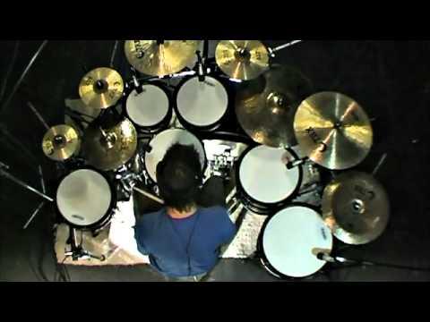 Cobus   Ke$ha   Tik Tok Drum Cover