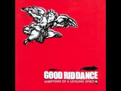 Good Riddance - Piscesalmost Home