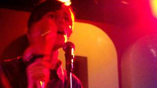 The Diddlers - Pretty Thing - 100 Club London