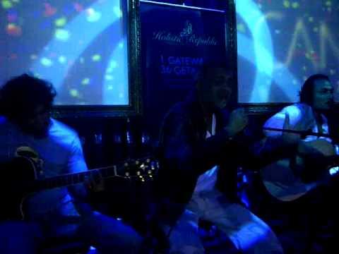 Lucky Ali Unplugged - Na Tum Jaano Na Hum video
