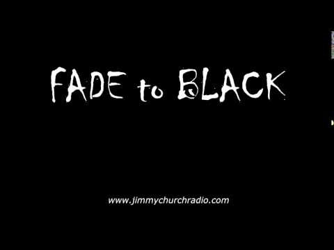 Ep.52 FADE to BLACK Jimmy Church w/ Nick Pope / John Burroughs Rendlesham The Last Word LIVE on air