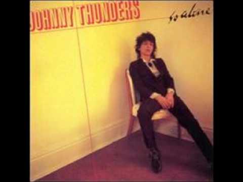Johnny Thunders - London Boys