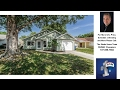3236 CARLSBAD STREET, NEW PORT RICHEY, FL Presented by The Steele Home Team.