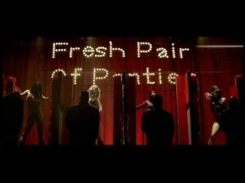 Snoop Dogg - Fresh Pair Of Panties On