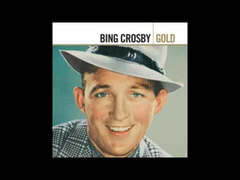 Bing Crosby - Trade Winds