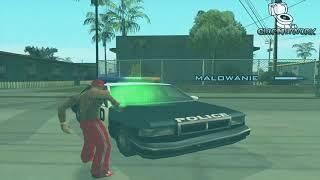 CJALIS - HWDP JP 100%   GTA San Andreas Teledysk   ClopNetwork