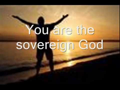 sovereign God instrumental