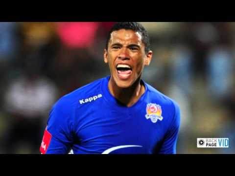 Fransman out of Bafana squad