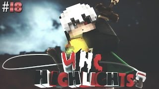 "UHC Highlights - EP 18: ""Dogs are OP"""