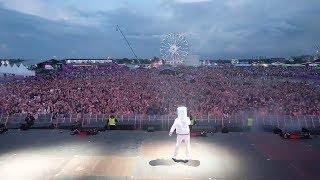 download lagu Dj's  Crowd Control Compilation 2017  Marshmello + gratis