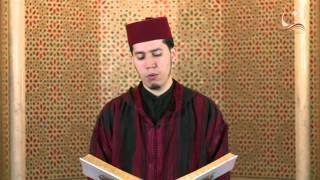 سورة النمل  برواية ورش عن نافع القارئ الشيخ عبد الكريم الدغوش