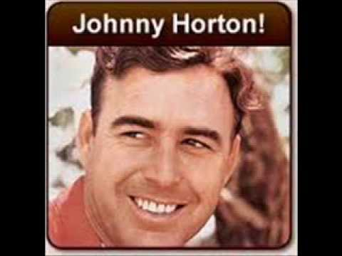 Johnny Horton - Church By The Side Of The Road