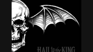 Watch Avenged Sevenfold Heretic video