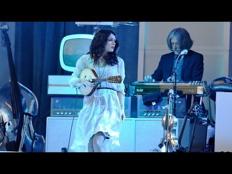 Jack White - Lazaretto at Glastonbury 2014