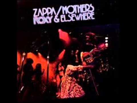 Frank Zappa - Be-Bop Tango (Of The Old Jazzmen