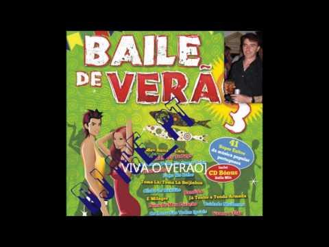 DJ ice pt  Baile de verao 3  REMIX