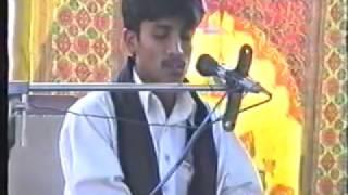 Zakir Amir Abbas Qaiser