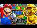 Super Mario 64 HD Remake - (1080p 60FPS) Mod Mondays
