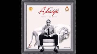 D'Banj - Alaye (Prod 2Kriss) (OFFICIAL AUDIO 2014)