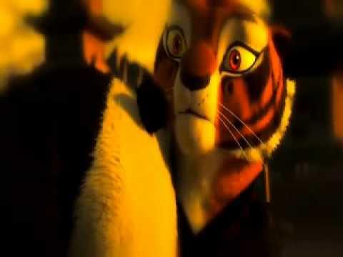 Po xxx tigress I