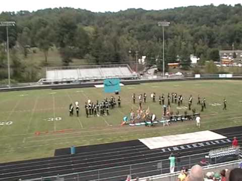 Point Pleasant High School Marching Band River Dance