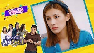 Nhạc Phụ Lắm Chiêu - Tập 28 [FULL HD]   Phim Việt Nam mới nhất 2019   18h45 thứ 7 trên VTV9