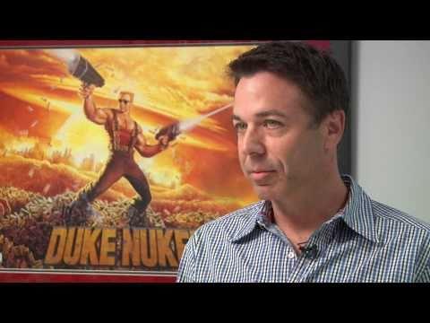 Duke Nukem Forever: History of a Legend
