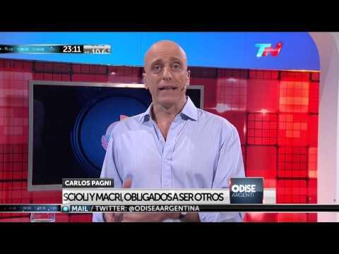 Editorial de C.Pagni en