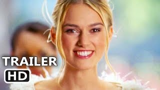 LOVE ACTUALLY 2 Official Trailer (2017) Red Nose Day Actually, TV Short HD