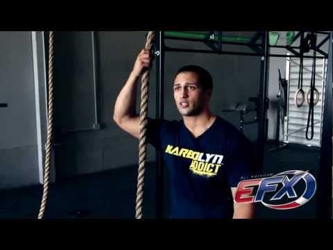 Karbolyn - CrossFit