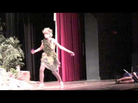 Bridgeport International Academy - A Midsummer Night's Dream