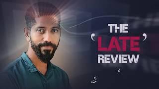 Sudhir Srinivasan's The Late Review: Mr Local I Sivakarthikeyan I Nayanthara I M Rajesh