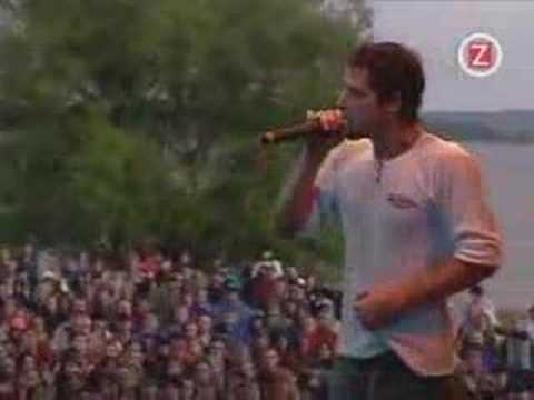Seven nation army - Audioslave Music Videos