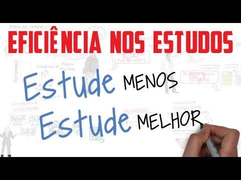Estude MENOS, Estude MELHOR | Seja Um Estudante Melhor thumbnail