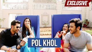 "Team Swabhimaan Play ""POL KHOL"""