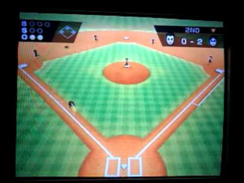 Bisc and Noodle Show episode 123: Bisc and Noodle Wii Baseball Classic!